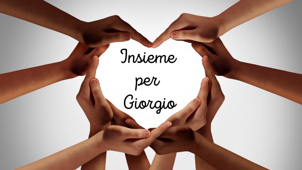 Insieme per Giorgio: un flusso d'amore per il piccolo guerriero