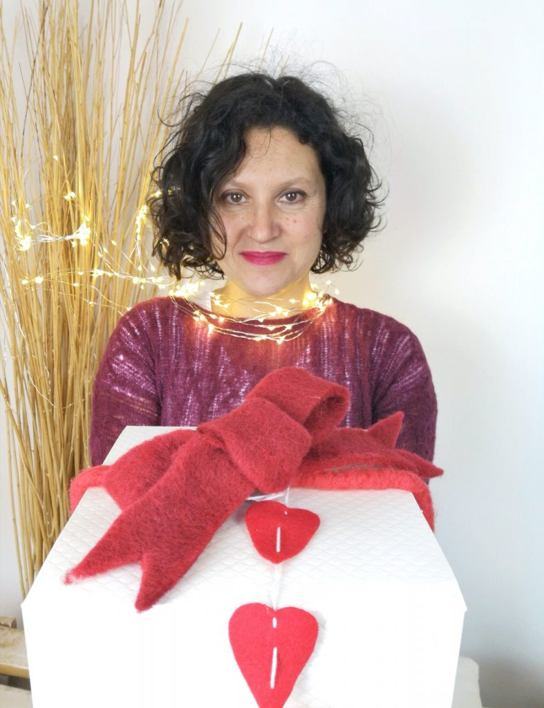 Regali di Natale 2020: idee regalo di Sogni di Cinzia, il fiocco di Natale