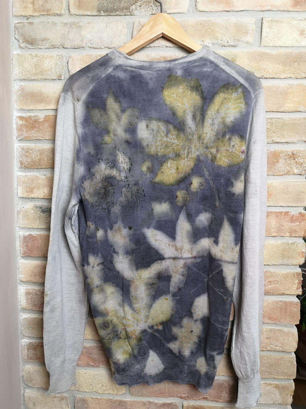 Regali di Natale 2020: idee regalo di Sogni di Cinzia, maglione da uomo stampato