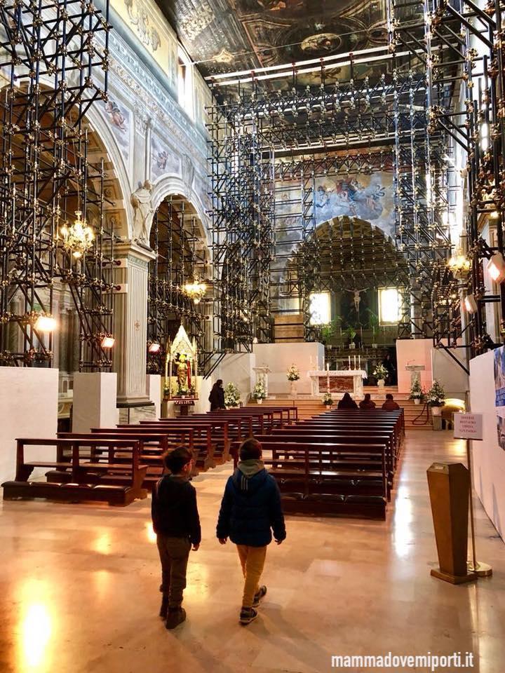 Cattedrale Santa Maria in Platea