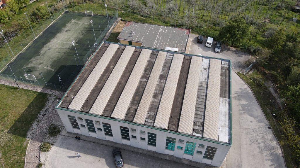Il Campo estivo A Tutto Sport si svolgerà nel Pala Teate di Chieti