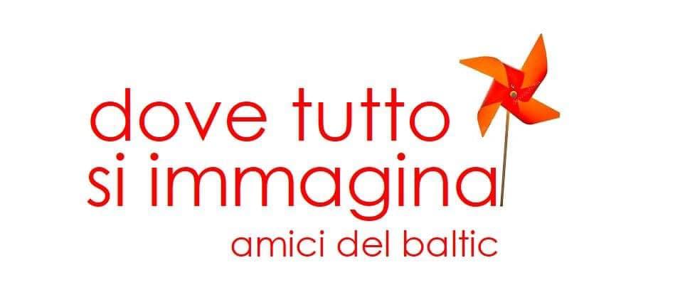 Slogan 2021 Hotel Baltic di Giulianova