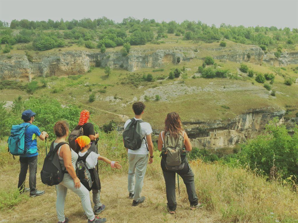 Escursione Eremo di San Bartolomeo in Legio