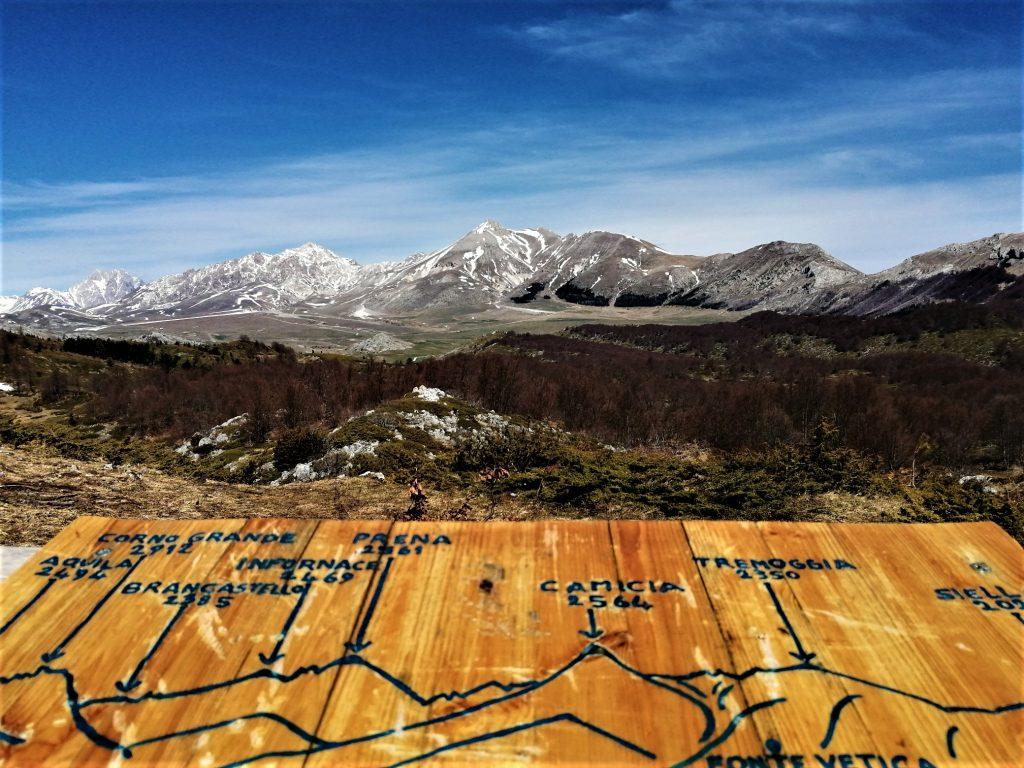 Escursione e Yoga nel Bosco della Zingarella