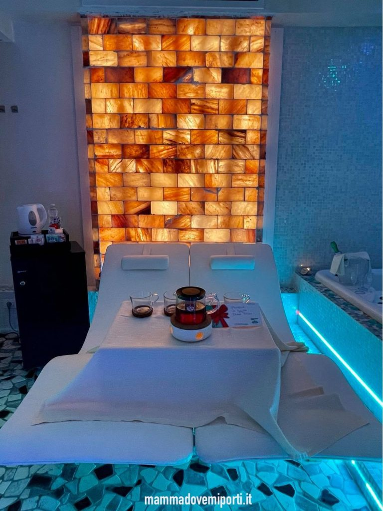 Paradise SPA & Relax a Chieti