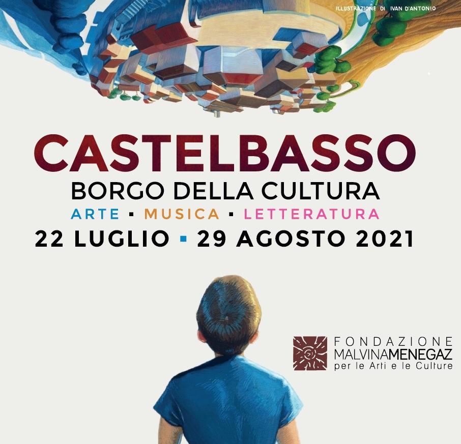 Castelbasso 2021 a Castellalto