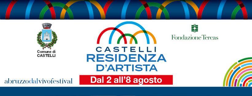 Residenza d'Artista a Castelli