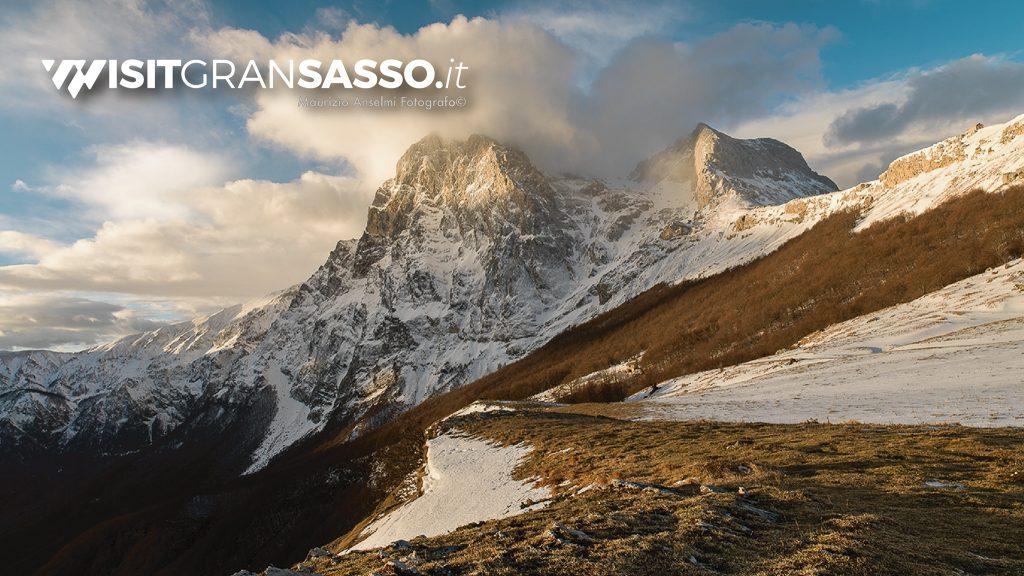 Visit Gran Sasso il sito del turismo in Abruzzo