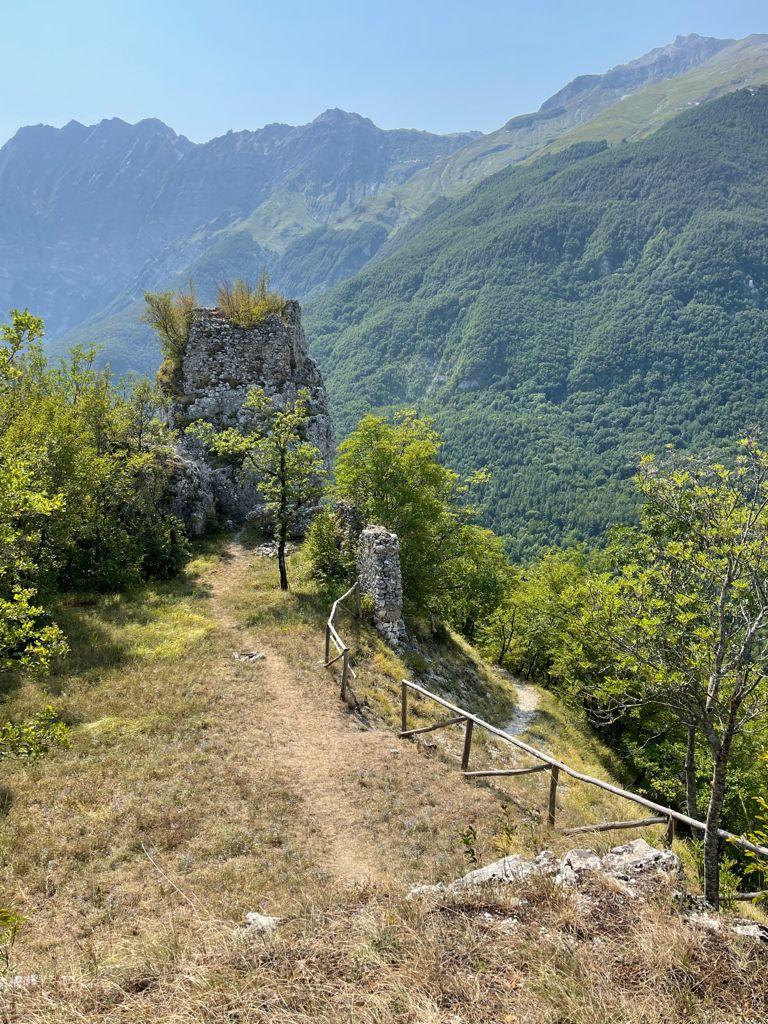Castello di Pagliara