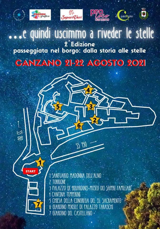 Evento per famiglie Canzano