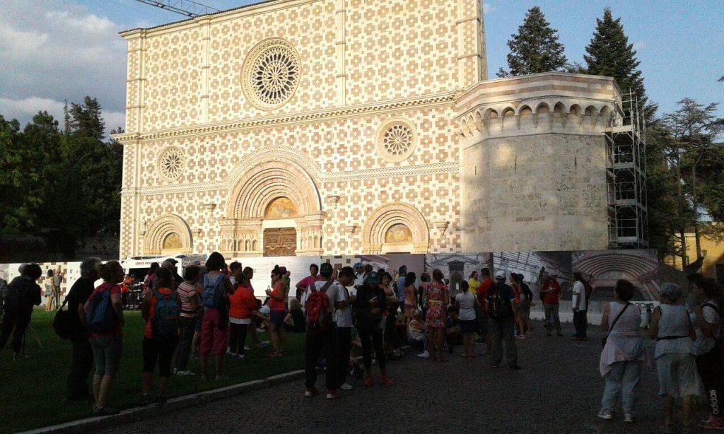 Basilica di Colle Maggio