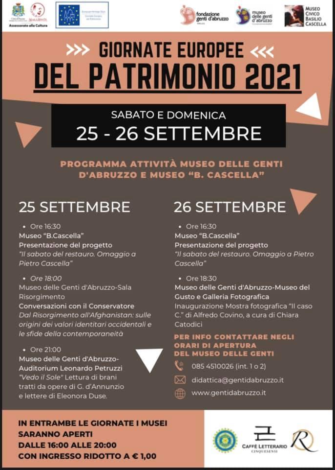 Eventi per bambini Pescara