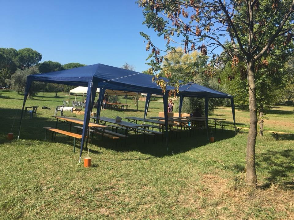 Molino Green Festival