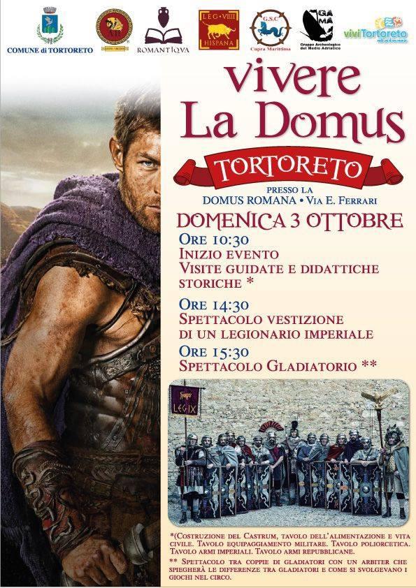 spettacolo per famgilie a Tortoreto
